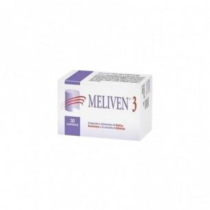 Meliven 3 - integratore per il microcircolo 30 compresse
