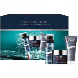 Force Supreme Youth Architect - Cream 50ml-FoamShaver 50ml-Gel 40ml