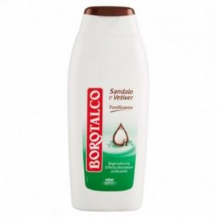 Bagnodoccia Tonificante Sandalo e Vetiver 500 ml