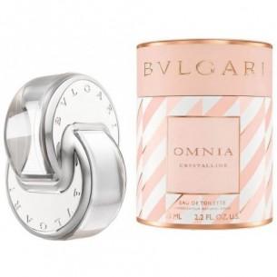 Omnia Crystalline - Eau De Toilette Donna 65 Ml Vapo