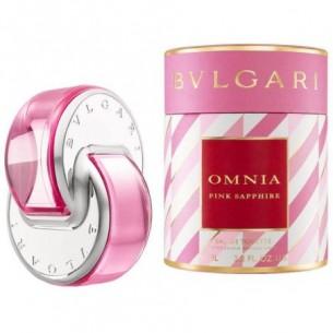 Omnia Pink Sapphire - Eau De Toilette Donna 65 Ml Vapo