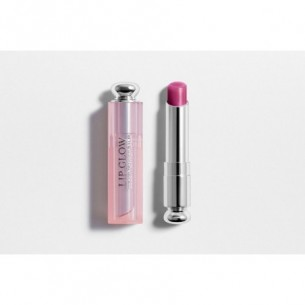 Addict Lip Glow - Balsamo Labbra N.006 Berry