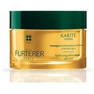 Karitè Hydra - Maschera Idratante per capelli secchi 200 ml