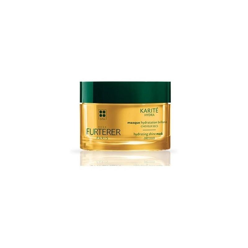 RENE FURTERER - Karitè Hydra - Maschera Idratante per capelli secchi 200 ml