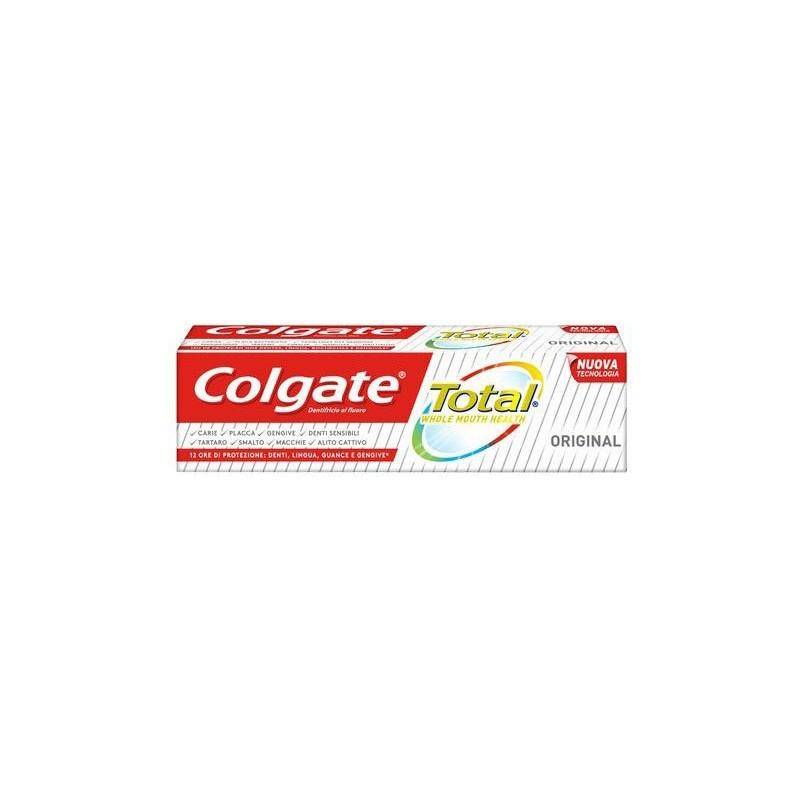 COLGATE - Total Original Protection - Dentifricio 75 ml