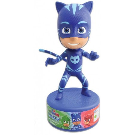 DISNEY - PJ Mask - bagnoschiuma bimbi Catboy 250 ml