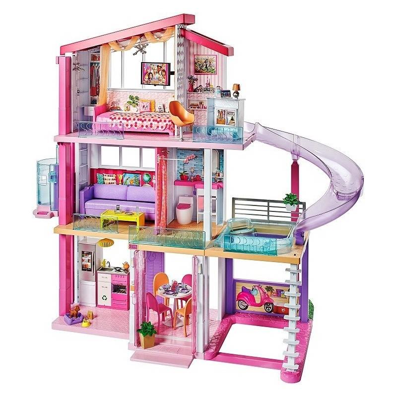 MATTEL - Barbie - la Casa dei sogni