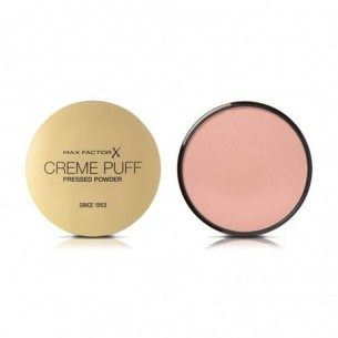 Crème Puff Pressed Powder - Cipria Compatta n. 75 Golden