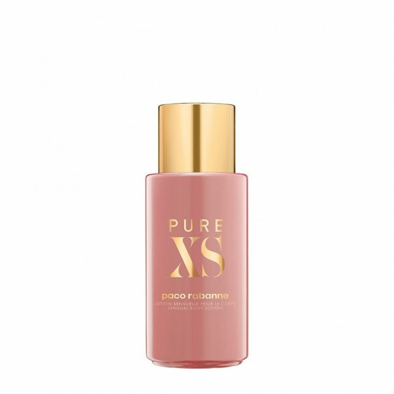 Paco Rabanne - Pure Xs for Her - Latte corpo 200 ml