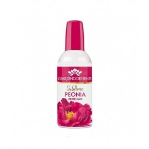 Sublime Peonia - profumo 100 ml