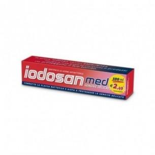 Med - Dentifricio per gengive delicate  100 ml