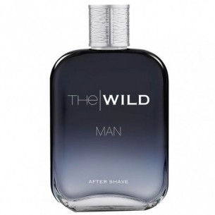 The Wild Man - Dopobarba 100 ml