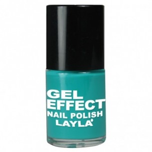 Gel Effect - Smalto Per Unghie N. 11 Tropical Island