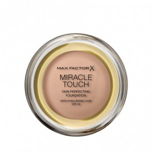 Miracle Touch Skin Spf30 - Fondotinta n. 45 Warm Almond