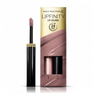 Lipfinity Lip Colour Rossetto n. 15 Ethereal