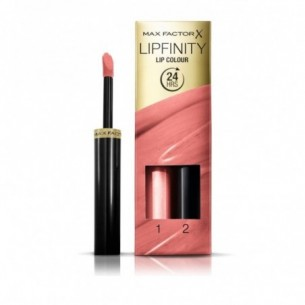 Lipfinity Lip Colour Rossetto n. 215 Constantly Dreamy