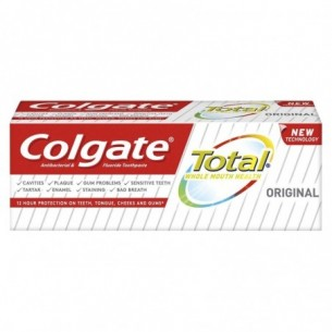 Total Original - Dentifricio in mini formato 20 ml