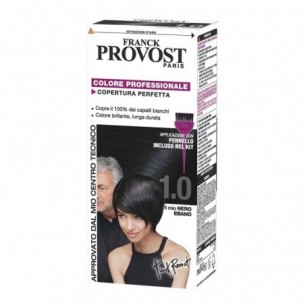 Colorazione Professionale N. 1.0 Nero Ebano 150 ml