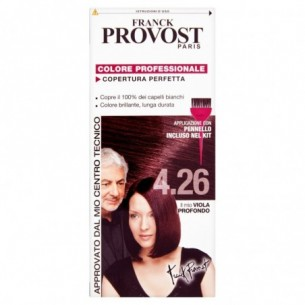 Colorazione Professionale N. 4.26 Viola Profondo 150 ml