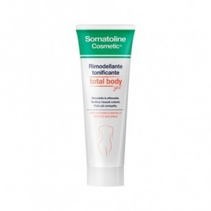 Cosmetic Total Body Gel Rimodellante Tonificante 250 ml