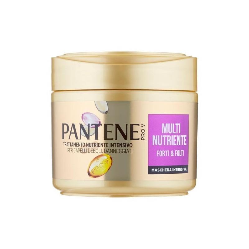 Pantene - Pro-V trattamento nutriente intensivo per capelli deboli 300 ml