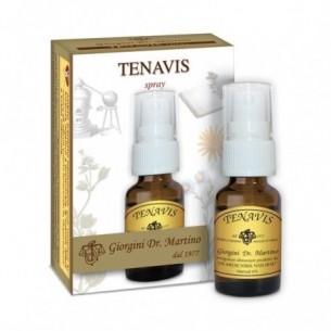 Tenavis spray 15 ml - integratore alimentare per la funzione digestiva
