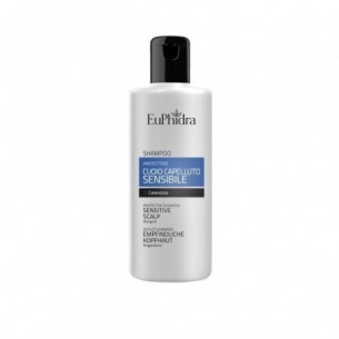 Shampoo Protettivo Cuoio Capelluto Sensibile 200 ml