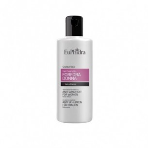 Shampoo trattamento forfora donna 200 ml