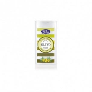bagno crema vellutante all'olivo 250 ml