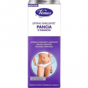 lifting snellente pancia e fianchi 200 ml