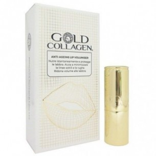 Gold collagen Anti Ageing Lip Volumiser - volumizzante labbra 4g