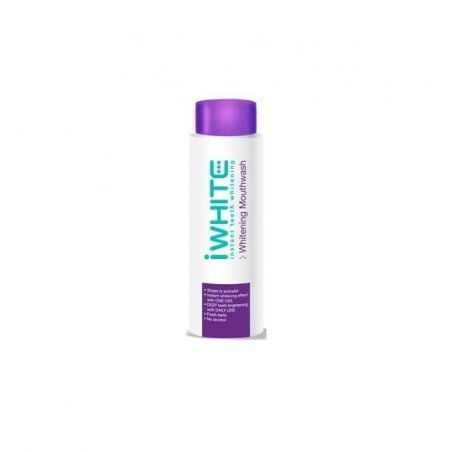 WELCOME PHARMA - iWhite Instant - Collutorio Sbiancante 500 ml