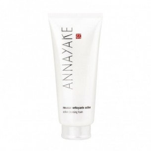 Mousse Nettoyante Active - Crema detergente viso 100 ml