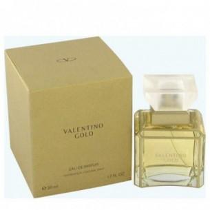 Gold - Eau de Parfum Donna 50 ml Vapo