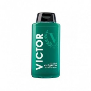 Green Original - Doccia Shampoo Profumato 250 ml