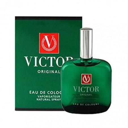 VICTOR - Original - Eau de Cologne Uomo 100 ml Vapo