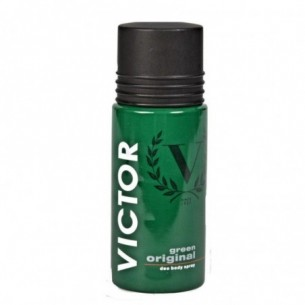 Green Original - Deodorante Spray per il corpo 150 ml