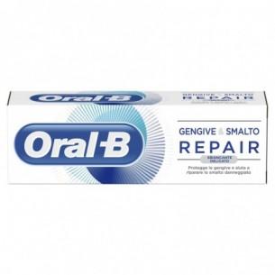 Gengive & Smalto Repair - dentifricio sbiancante delicato 75 ml