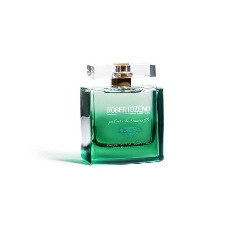 ROBERTO ZENO - Polvere di Smeraldo - Eau de Toilette Donna 100 ml Vapo