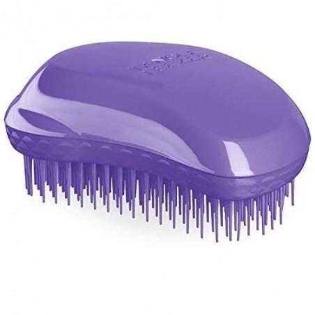 TANGLE TEEZER - Detangling Fine & Fragile - Spazzola per capelli Districante Lilla fondente