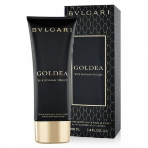 Goldea The Roman Night - Lozione corpo 100 ml