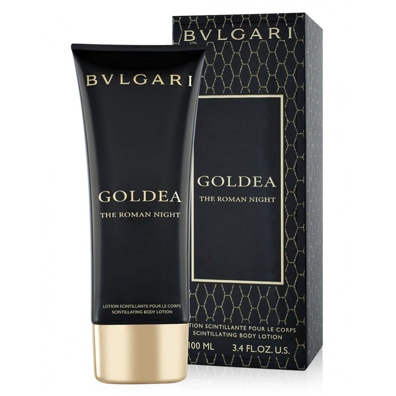 Bulgari - Goldea The Roman Night - Lozione corpo 100 ml