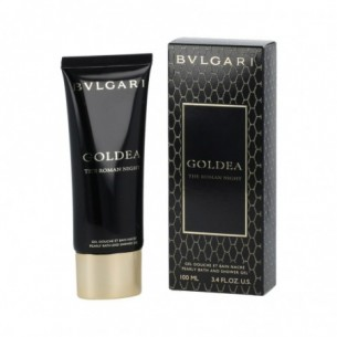 Goldea The Roman Night - Gel Bagno Doccia Perlato 100 ml