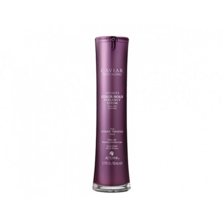 ALTERNA - Infinite Color Hold - Siero 2in1 per capelli tinti 50 ml