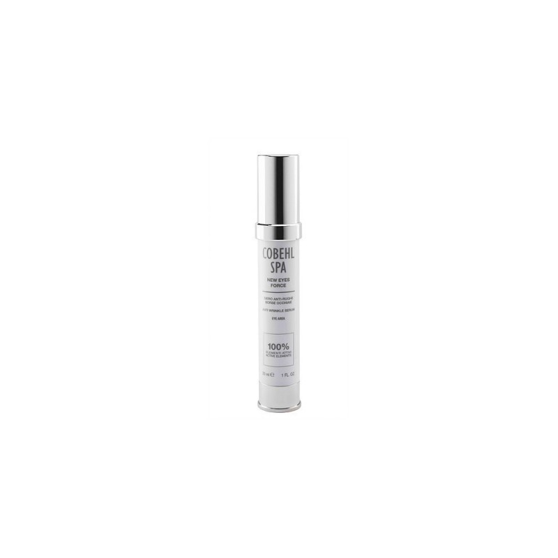 COBEHL - New Eyes Force - Siero Contorno Occhi 30 ml