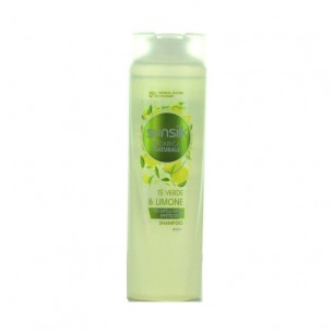 shampoo per capelli purificante 250 ml
