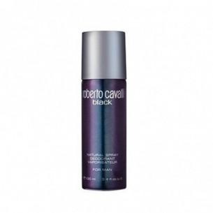 black - Deodorante spray 100 ml