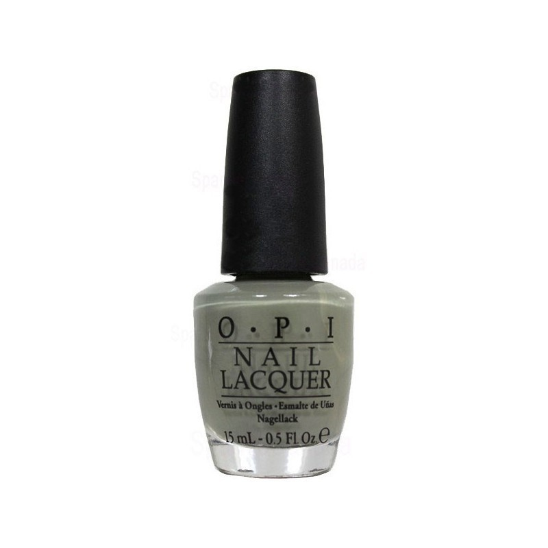 OPI - Nail Lacquer - Smalto - T33 Suzi takes the wheel 15 ml