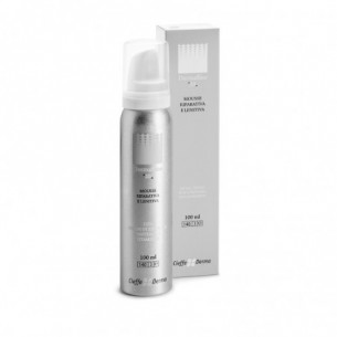 Dermaffine 20 mousse lenitiva e riparativa per pelli arrossate 100 ml