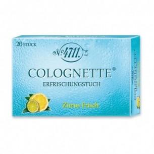 Colognette - 20 salviette profumate